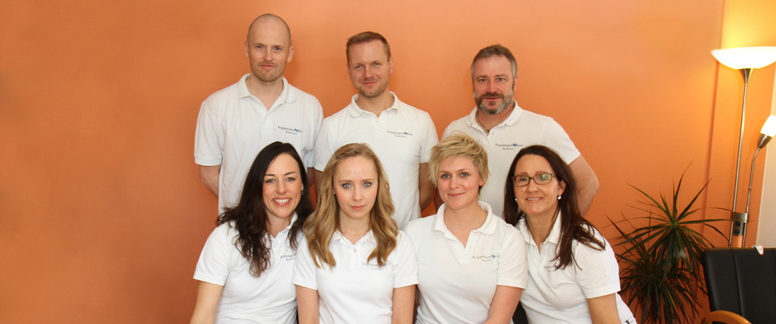Physiotherapie und Osteopathie - Physiotherapie Praxis in Baienfurt bei Weingarten